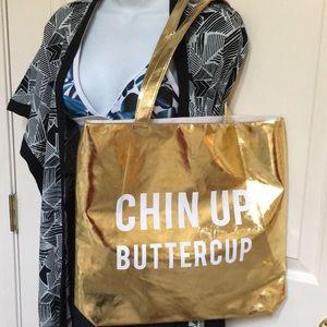 Handbags - Chin Up Bag